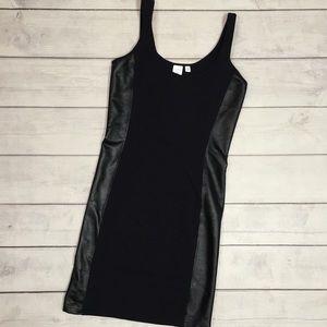 BP Black Dress